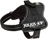 Julius-K9 162P0 K9 PowerHarness