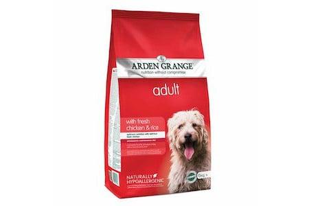 Arden Grange Dog Food 3