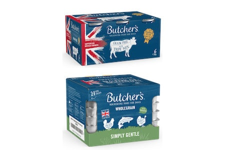 Butchers Dog Food 3