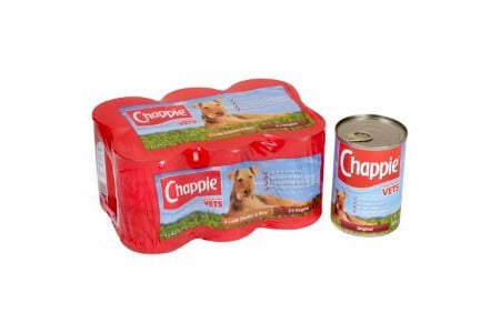 Chappie Dog Food 3