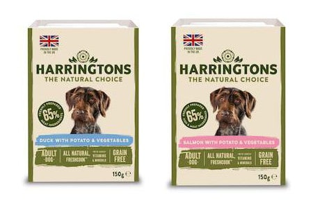 Harrington's Dog Food 2