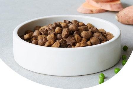 Tails Dog Food 2