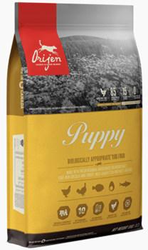 Orijen dry puppy food