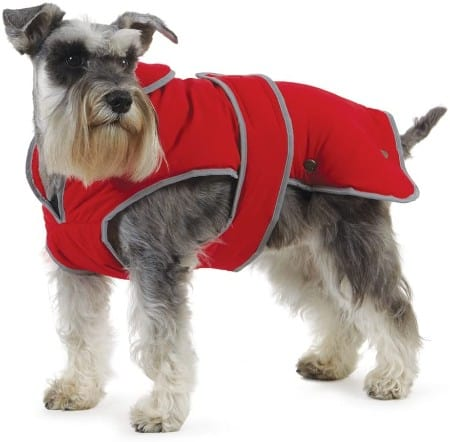 Ancol Muddy Paws Medium Stormguard Dog Coat