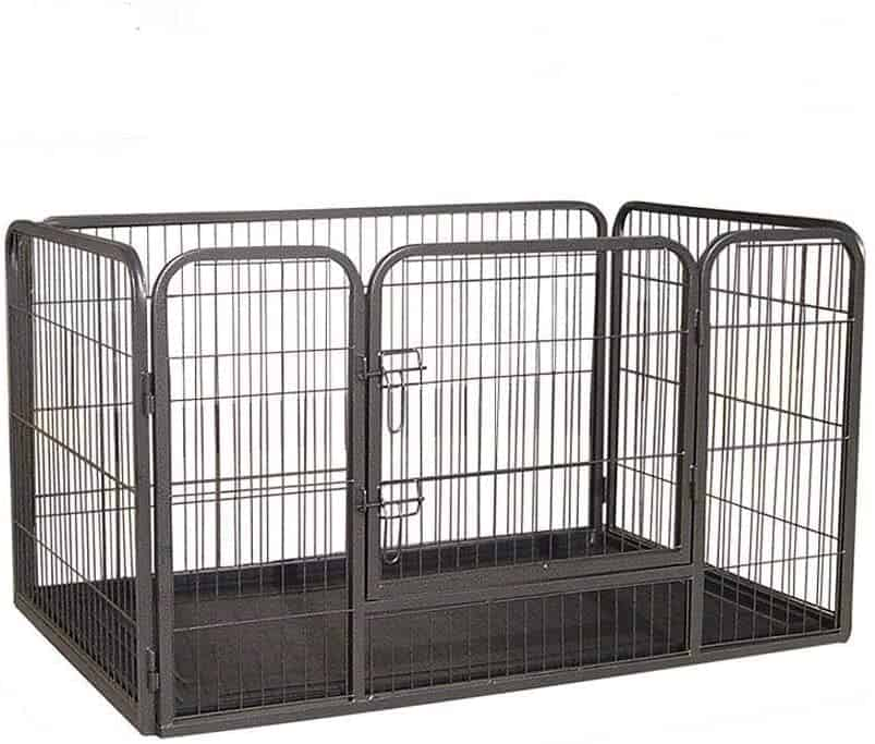 Bunny Business Pet Supplies Small Heavy Duty Whelping Pen