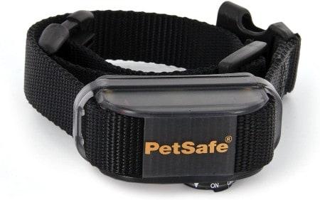 Dog Bark Collar PetSafe Vibration Anti-bark, Vibration stimulation Only, Safe, Effective Training