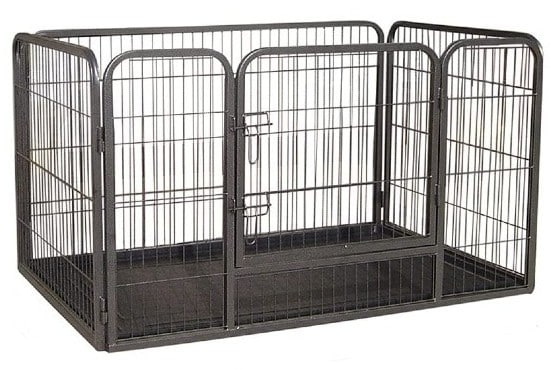 Doggy Style Heavy Duty play pen