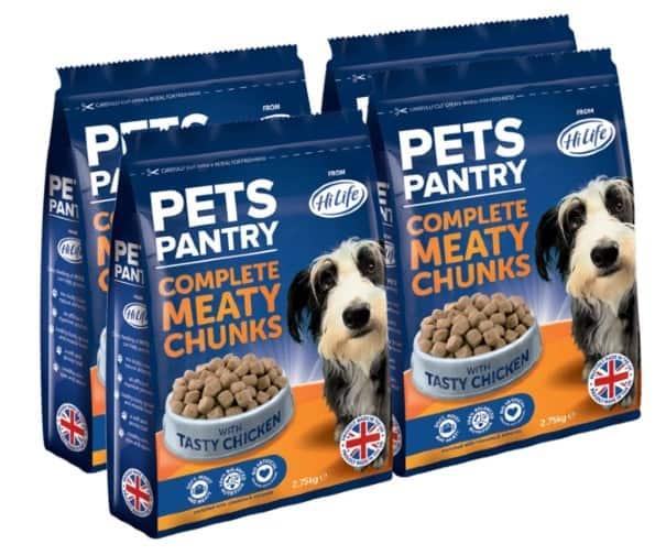 Hi Life Dog Food Pet Pantry variant