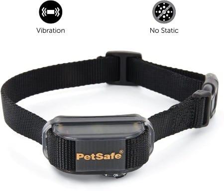 PetSafe Vibration collar