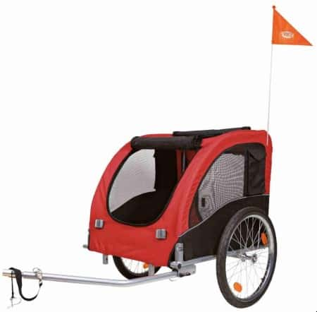 Trixie Bicycle Trailer (Large)