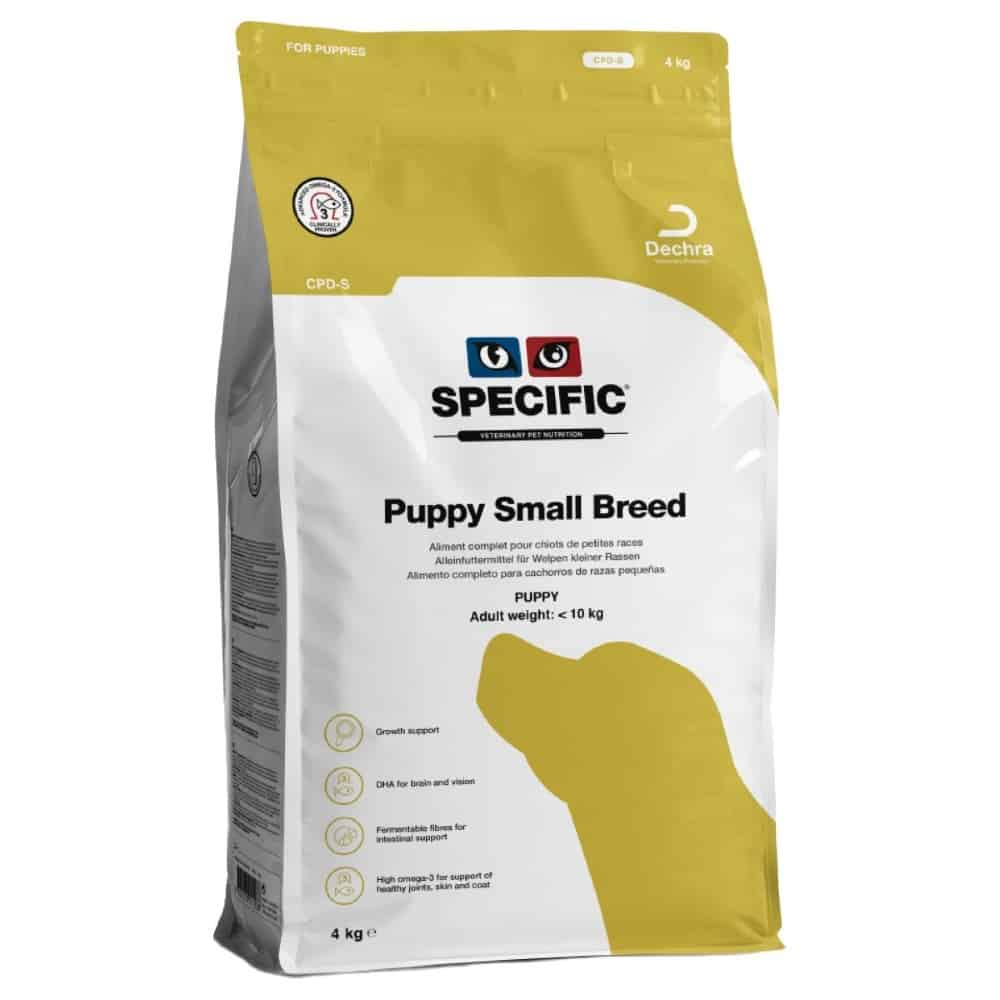 Specific Everyday Puppy Dry Dog Food