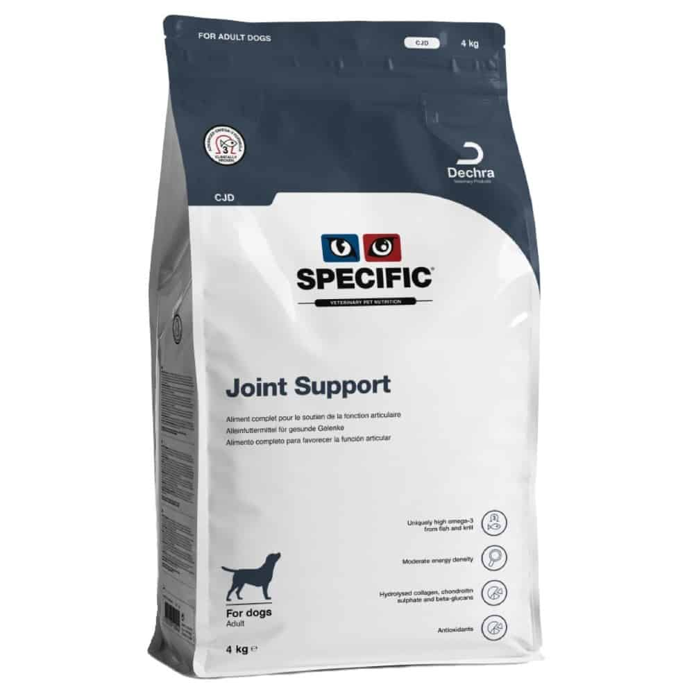 Specific Joint Support Dry Dog Food