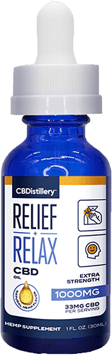 CBD oil for dogs recommended by us