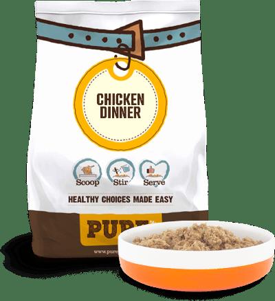 pet food variant
