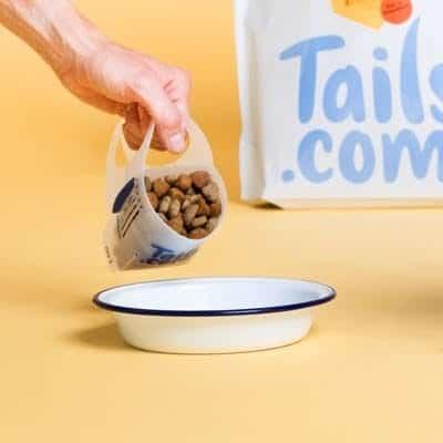 tails.com dog food variant