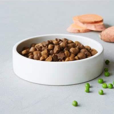 tails..com dog food variant
